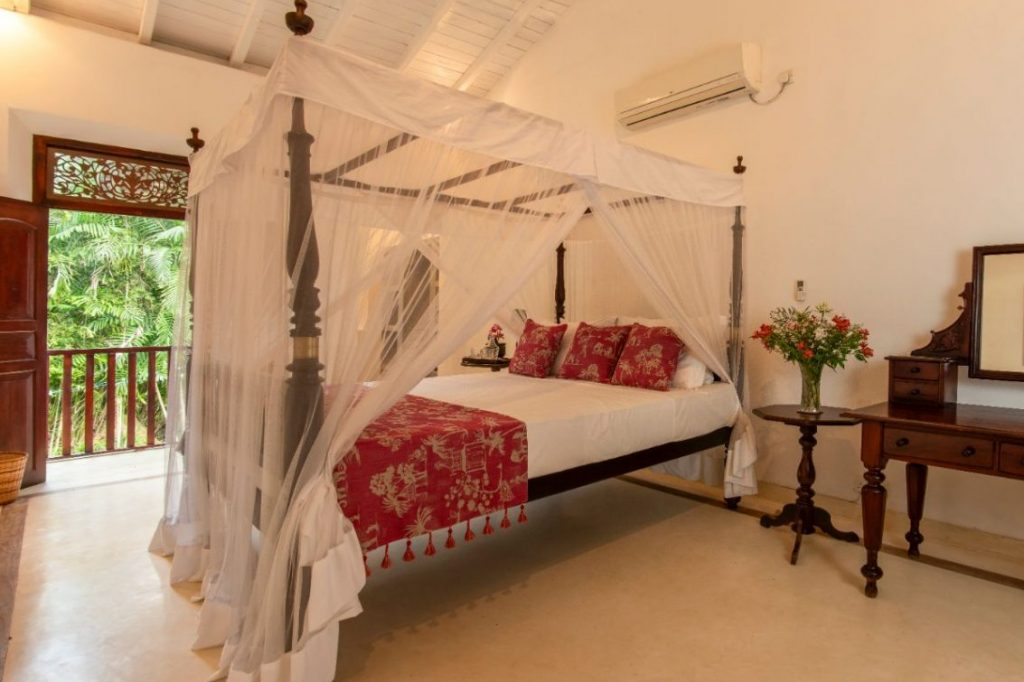 Bedroom 3 - Superior